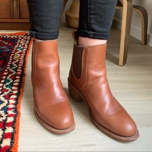 Red Wing Harriet Boots